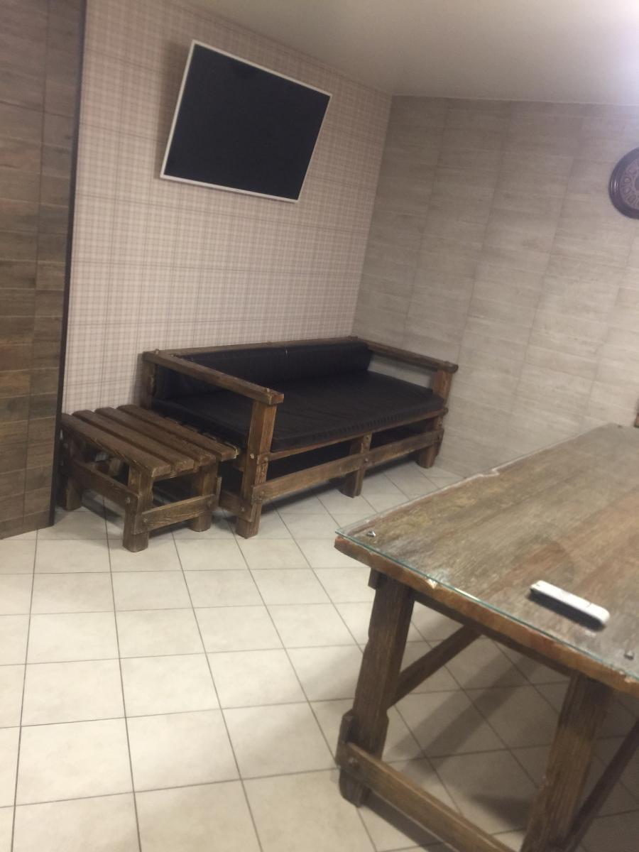 Гущинские бани, комплекс - №5