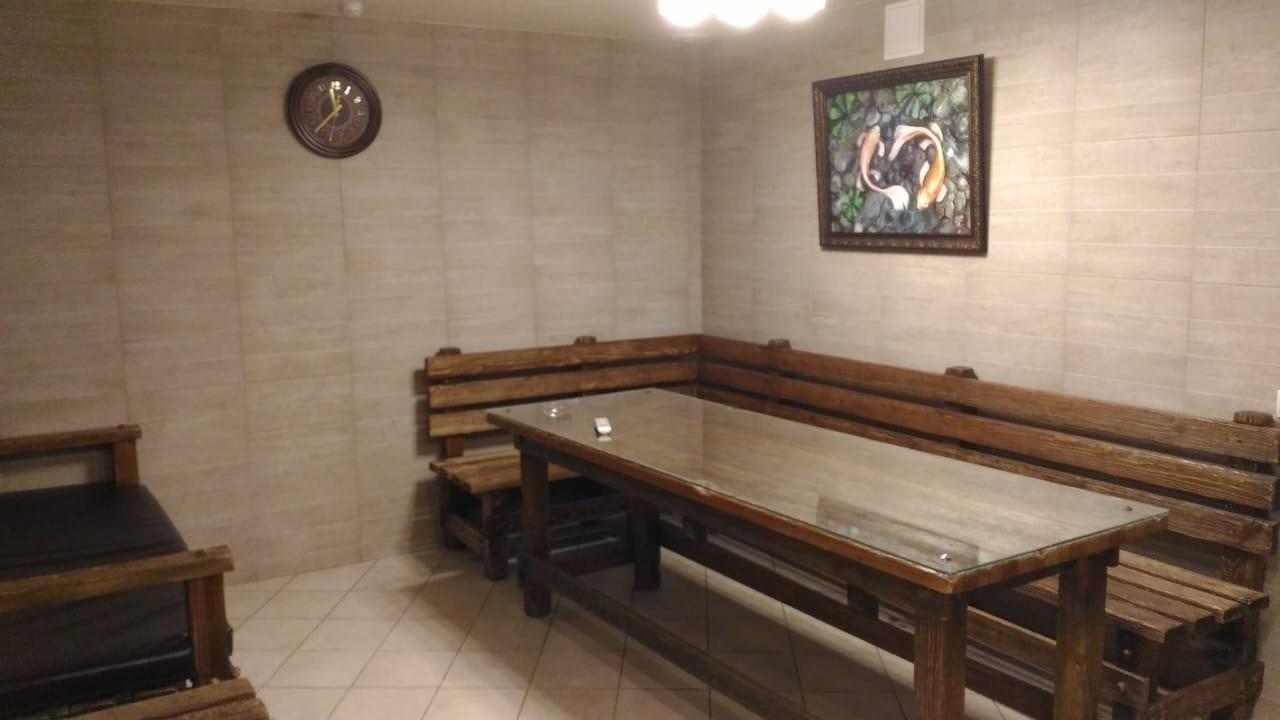 Гущинские бани, комплекс - №7