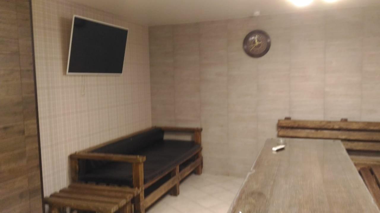 Гущинские бани, комплекс - №9