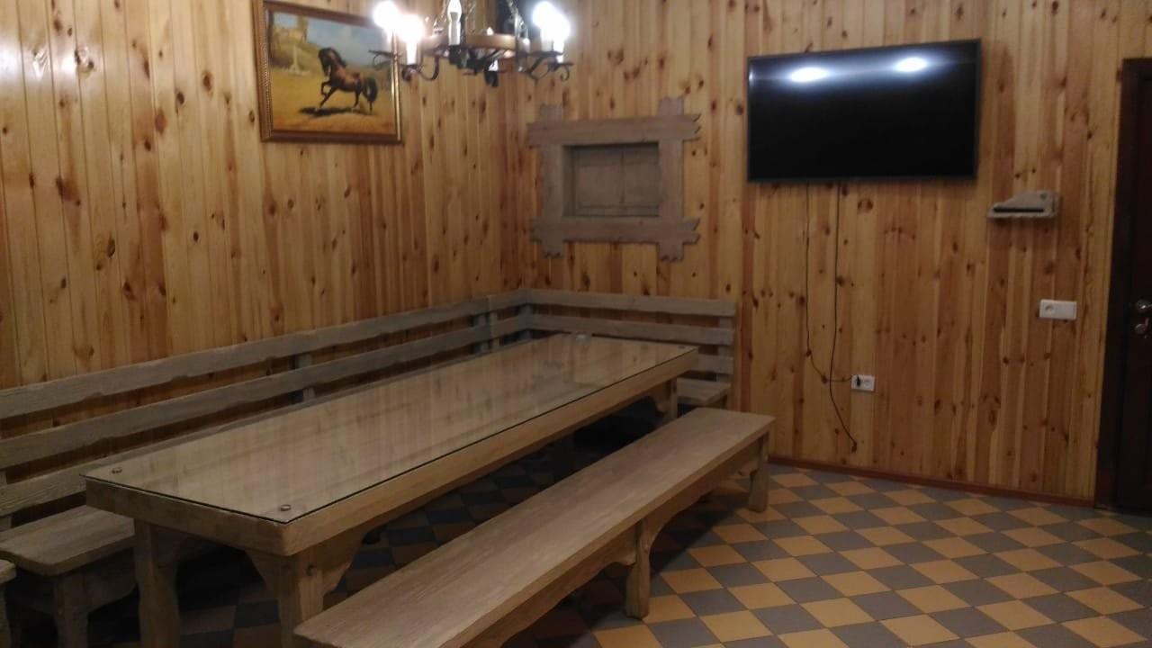 Гущинские бани, комплекс - №10