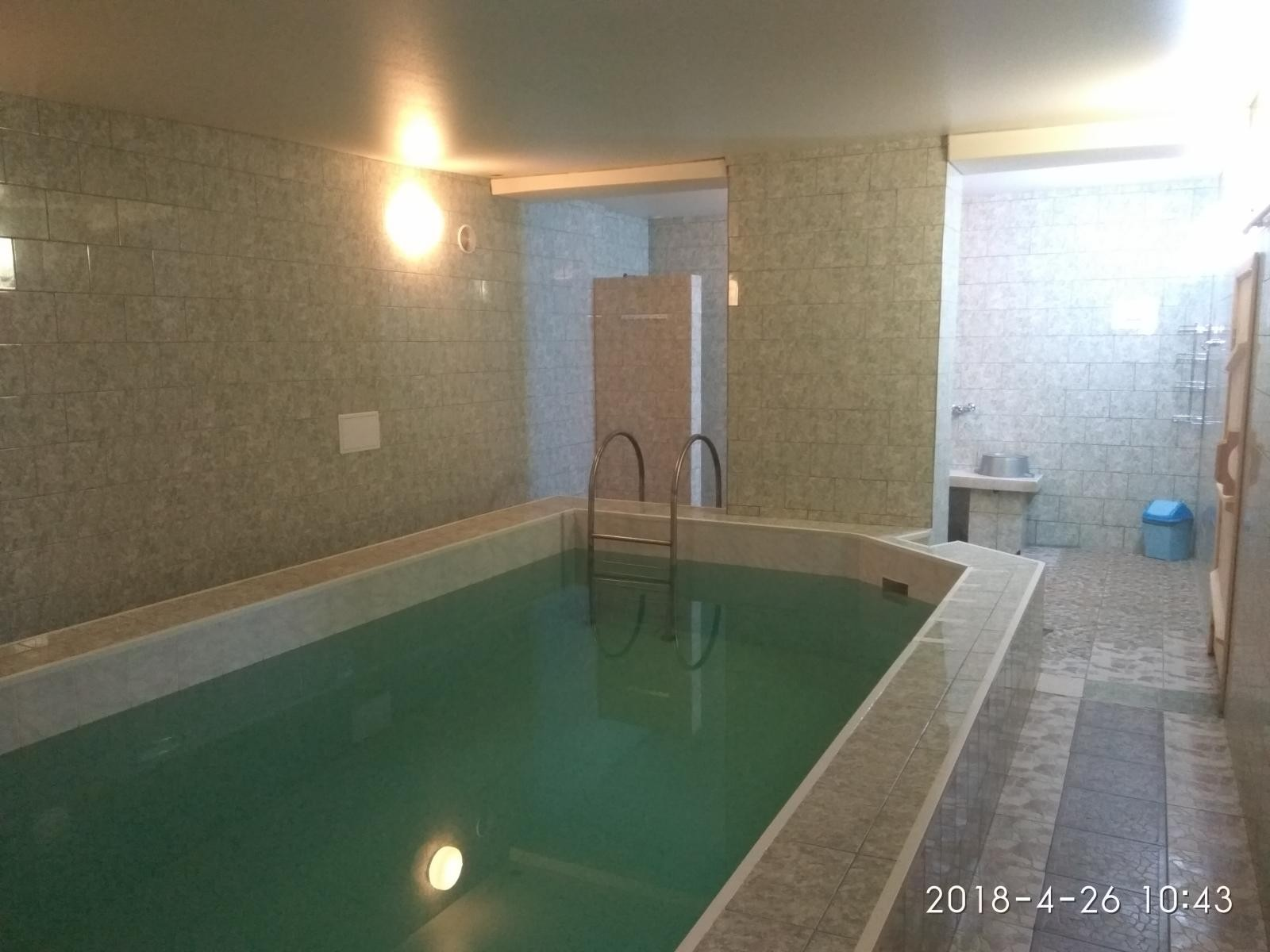 Гущинские бани, комплекс - №13