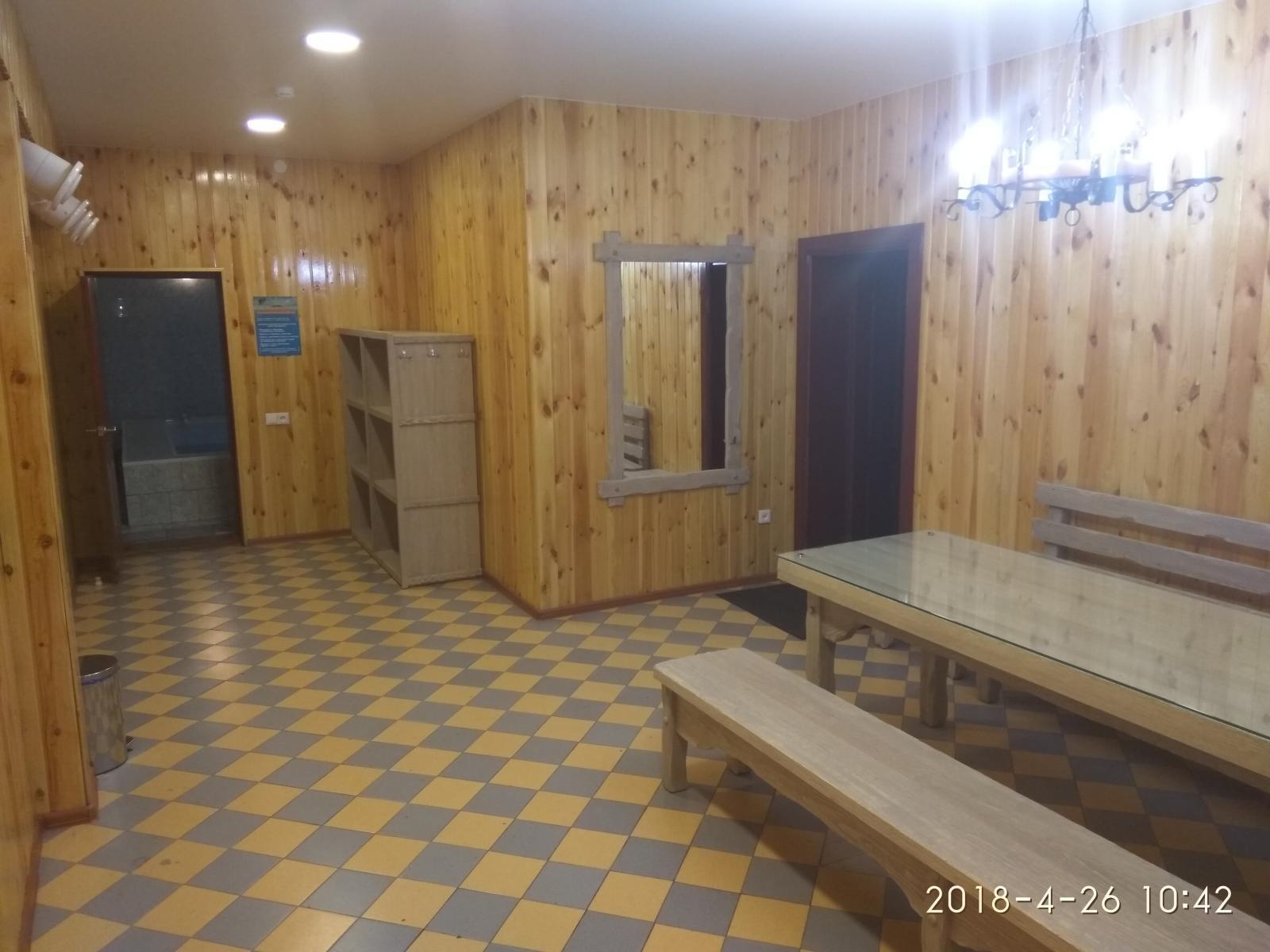 Гущинские бани, комплекс - №14