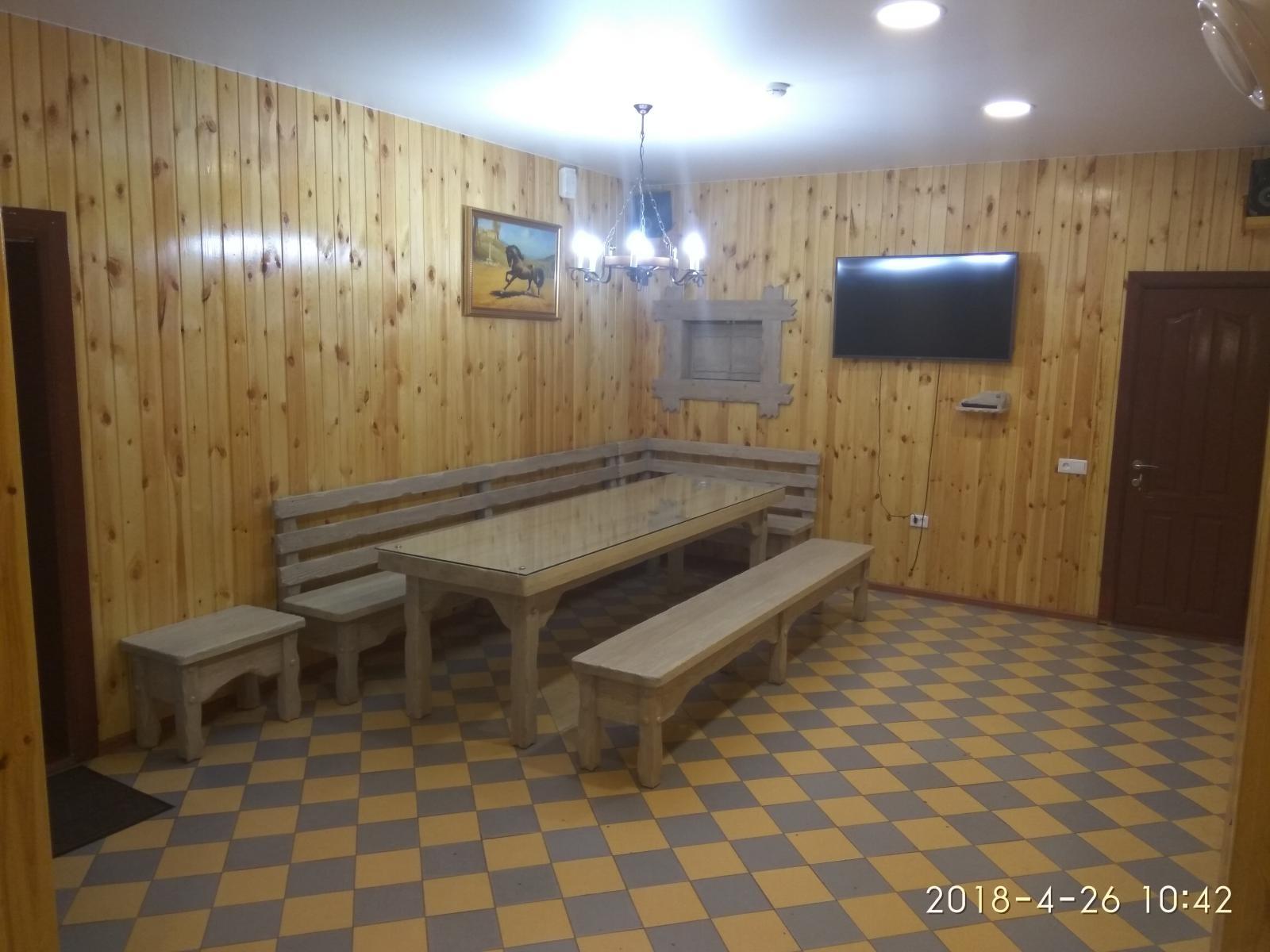 Гущинские бани, комплекс - №15