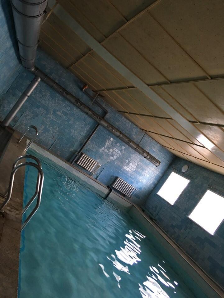 Гущинские бани, комплекс - №23