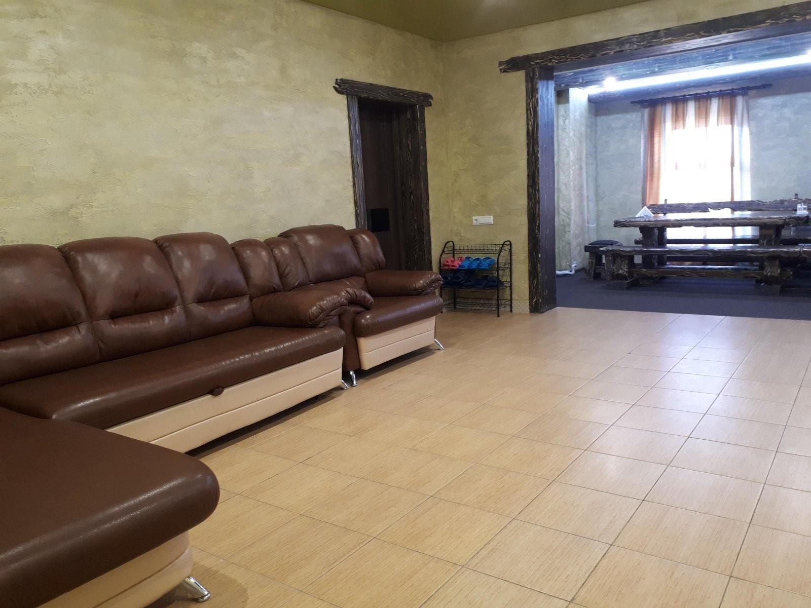 Золотой Стандарт, гостиничный комплекс - №7