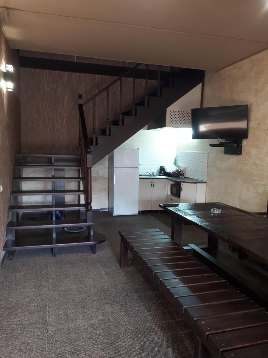 Золотой Стандарт, гостиничный комплекс - №12