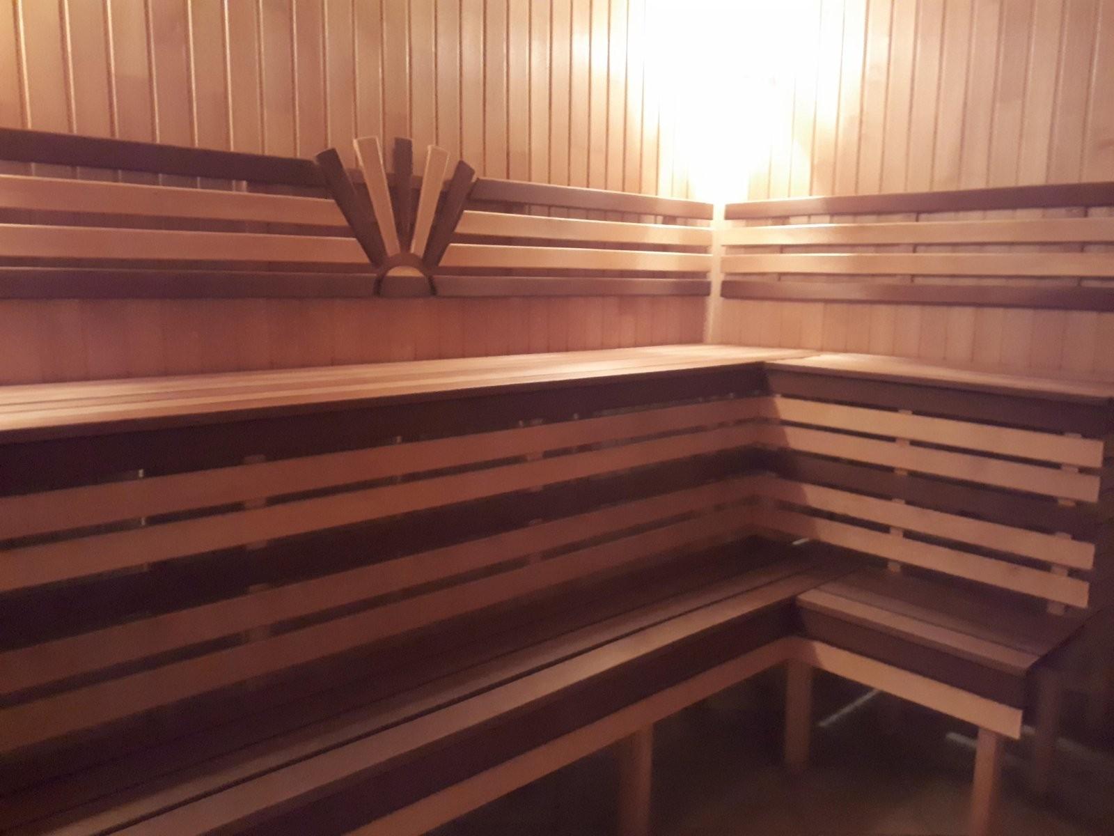 Золотой Стандарт, гостиничный комплекс - №16
