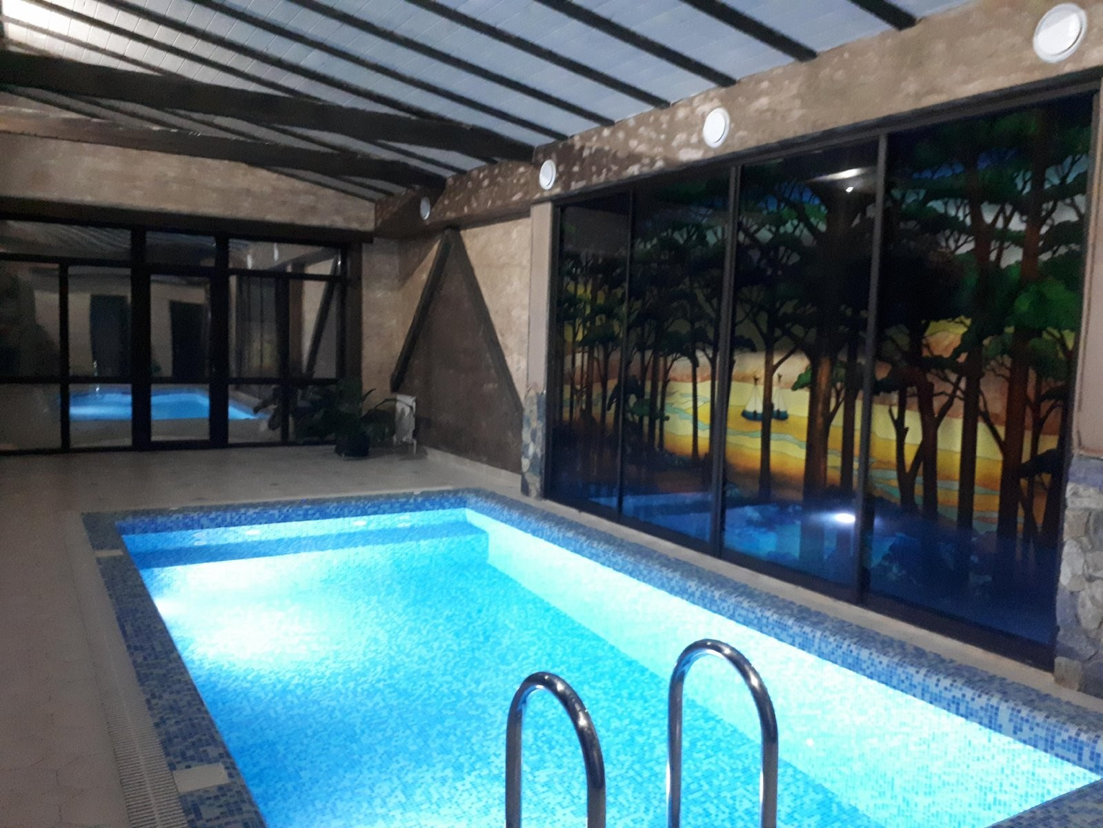 Золотой Стандарт, гостиничный комплекс - №21