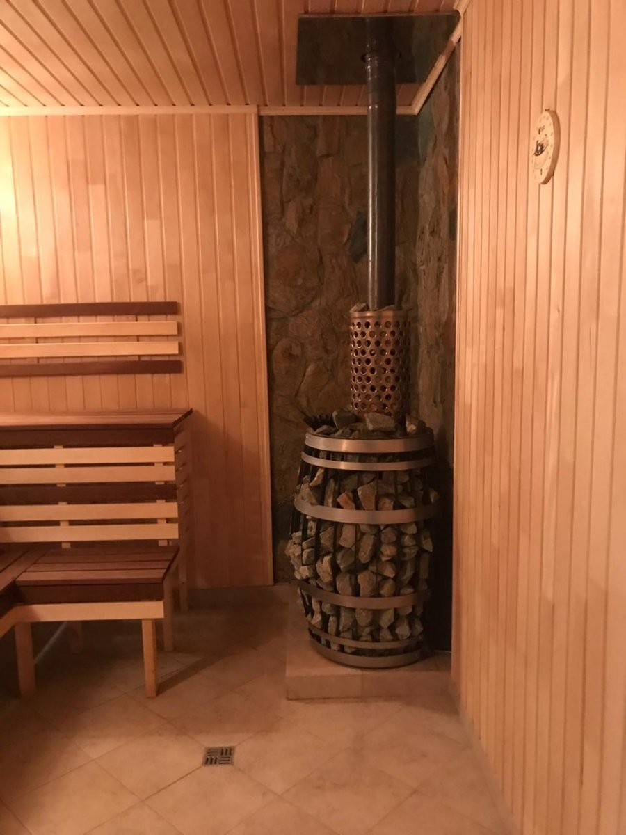 Золотой Стандарт, гостиничный комплекс - №38