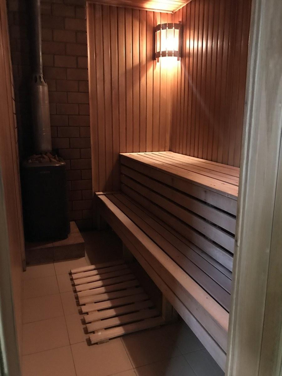 Золотой Стандарт, гостиничный комплекс - №55
