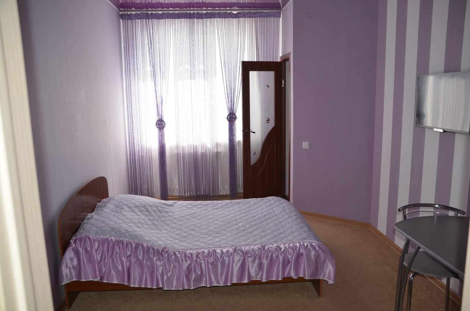 Золотой Стандарт, гостиничный комплекс - №56