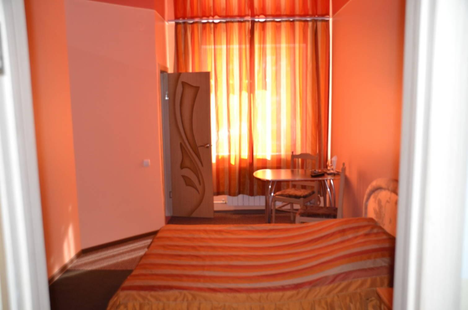 Золотой Стандарт, гостиничный комплекс - №58