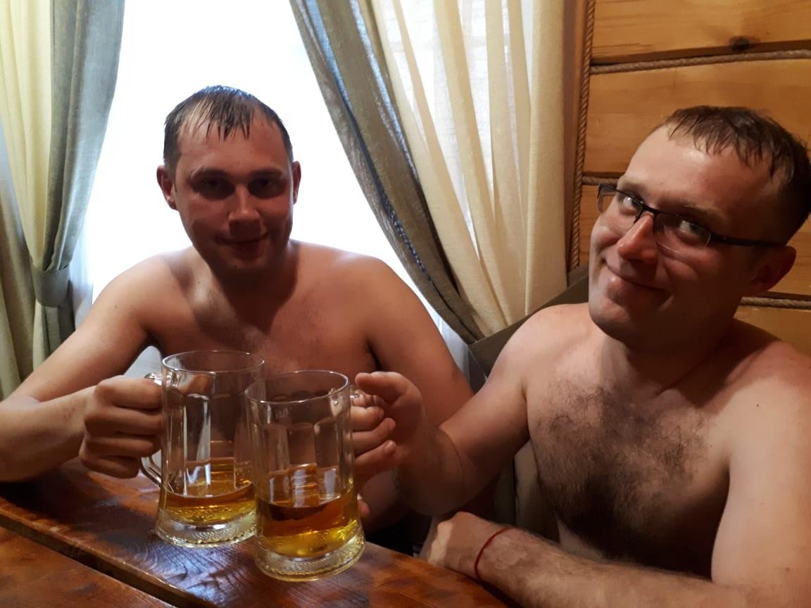 Москвич, гостевой дом - №11