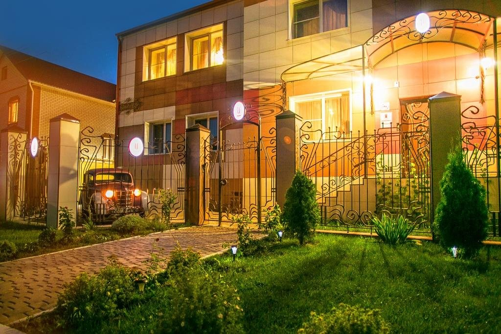 Москвич, гостевой дом - №18