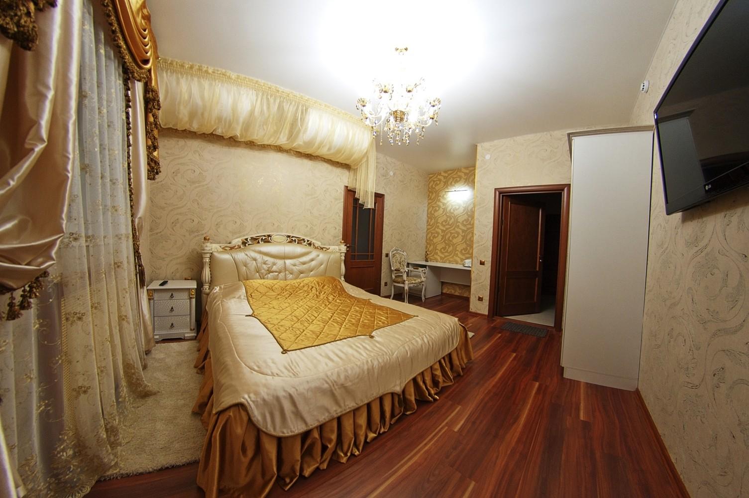 Москвич, гостевой дом - №23