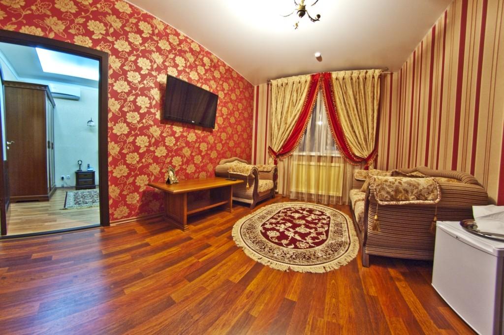 Москвич, гостевой дом - №24