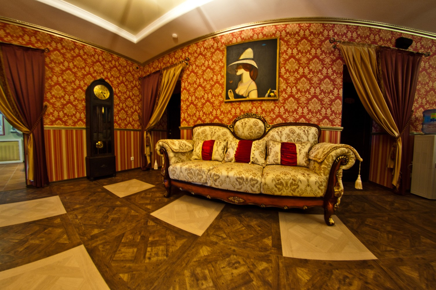 Москвич, гостевой дом - №30