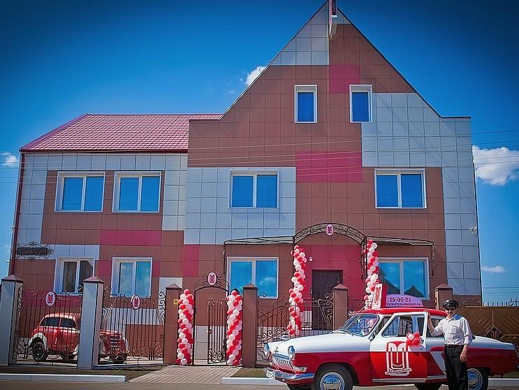 Москвич, гостевой дом - №31