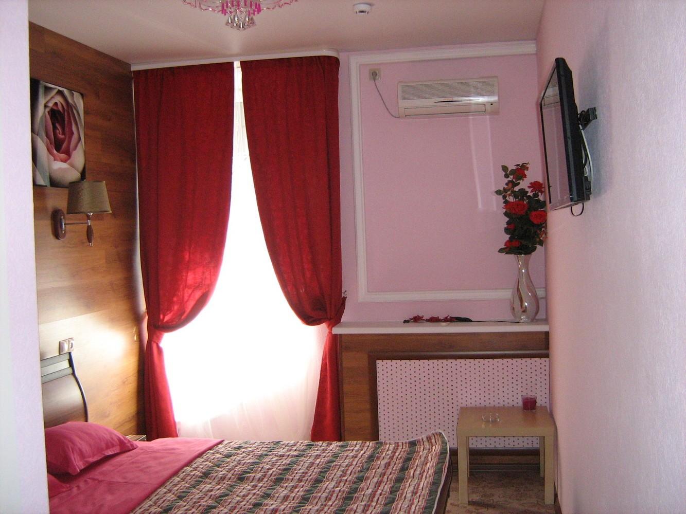 Сфера, гостиничный комплекс - №12