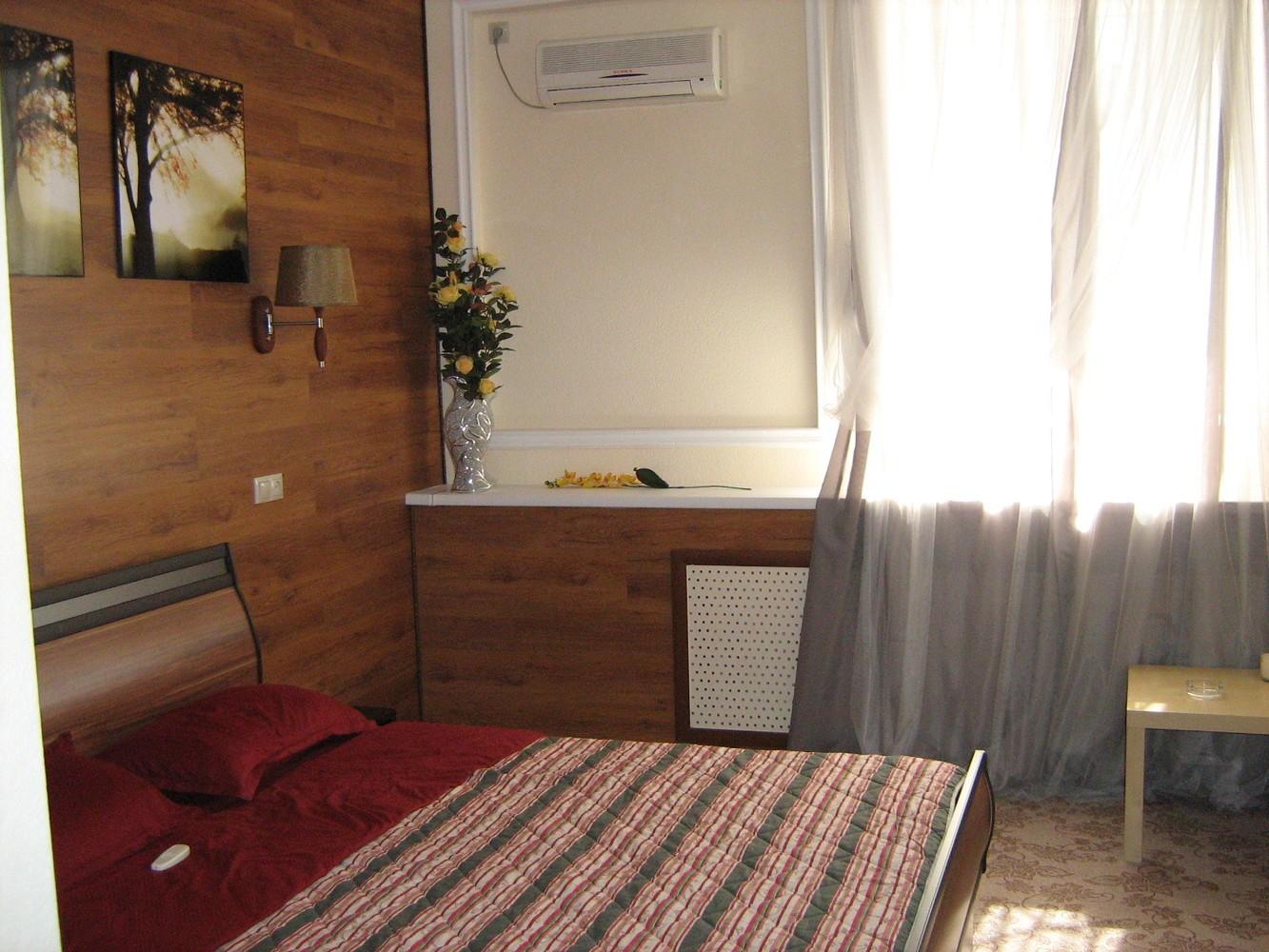 Сфера, гостиничный комплекс - №15