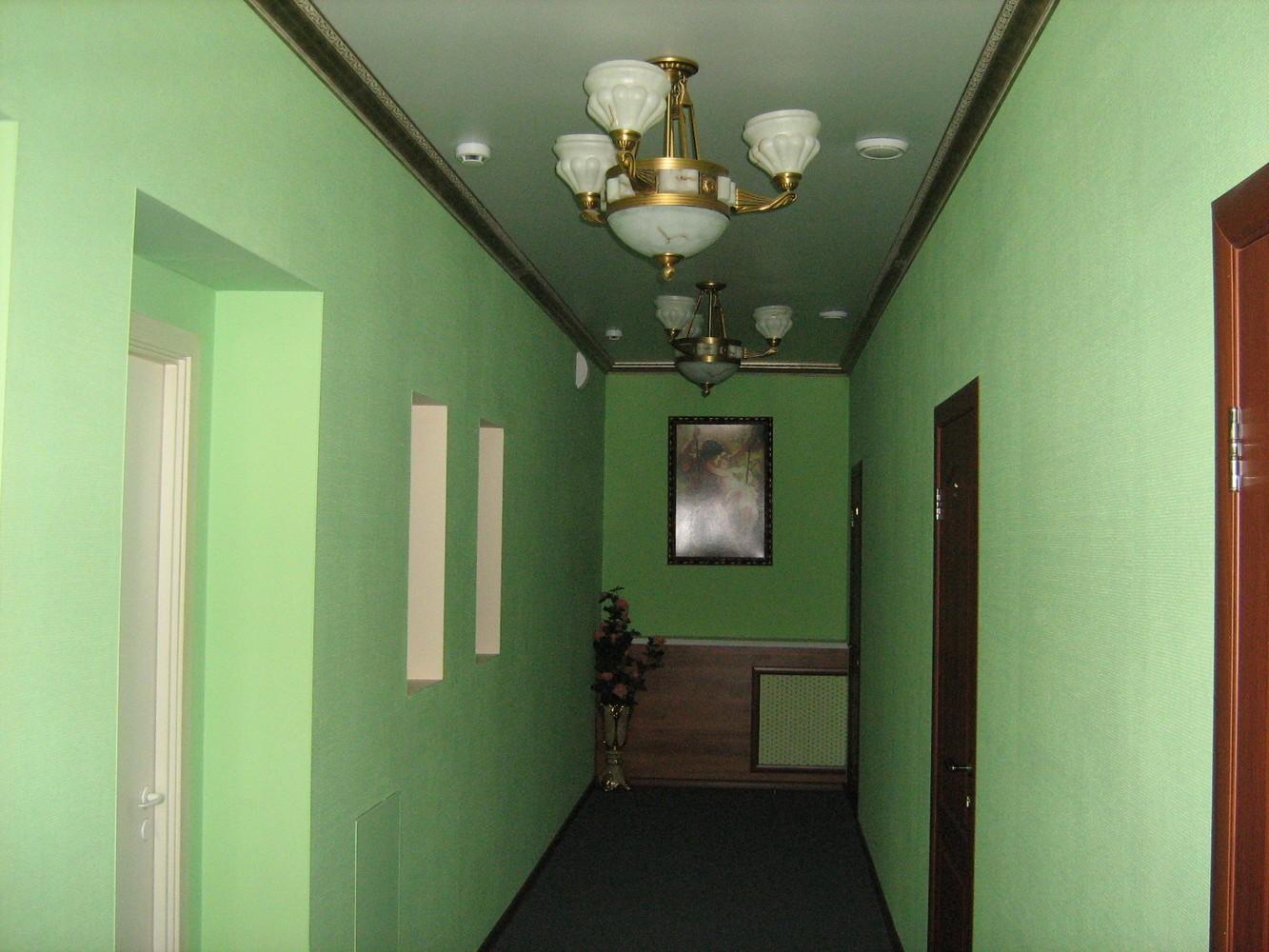 Сфера, гостиничный комплекс - №22