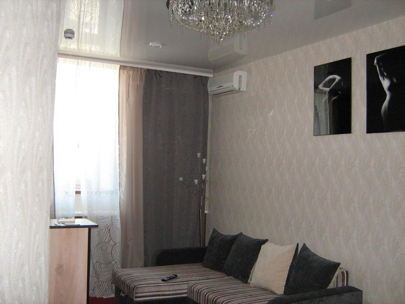 Сфера, гостиничный комплекс - №23