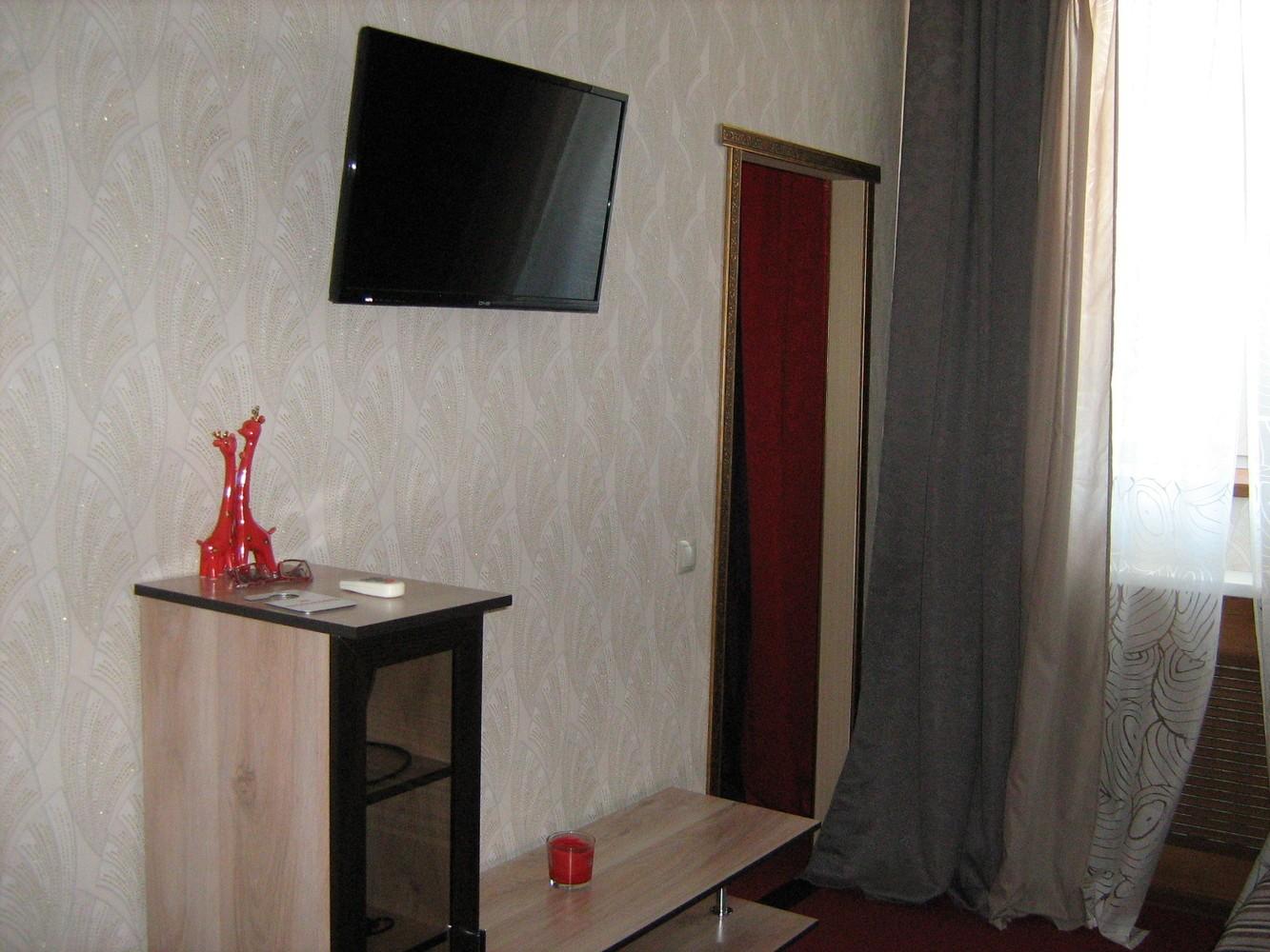 Сфера, гостиничный комплекс - №24