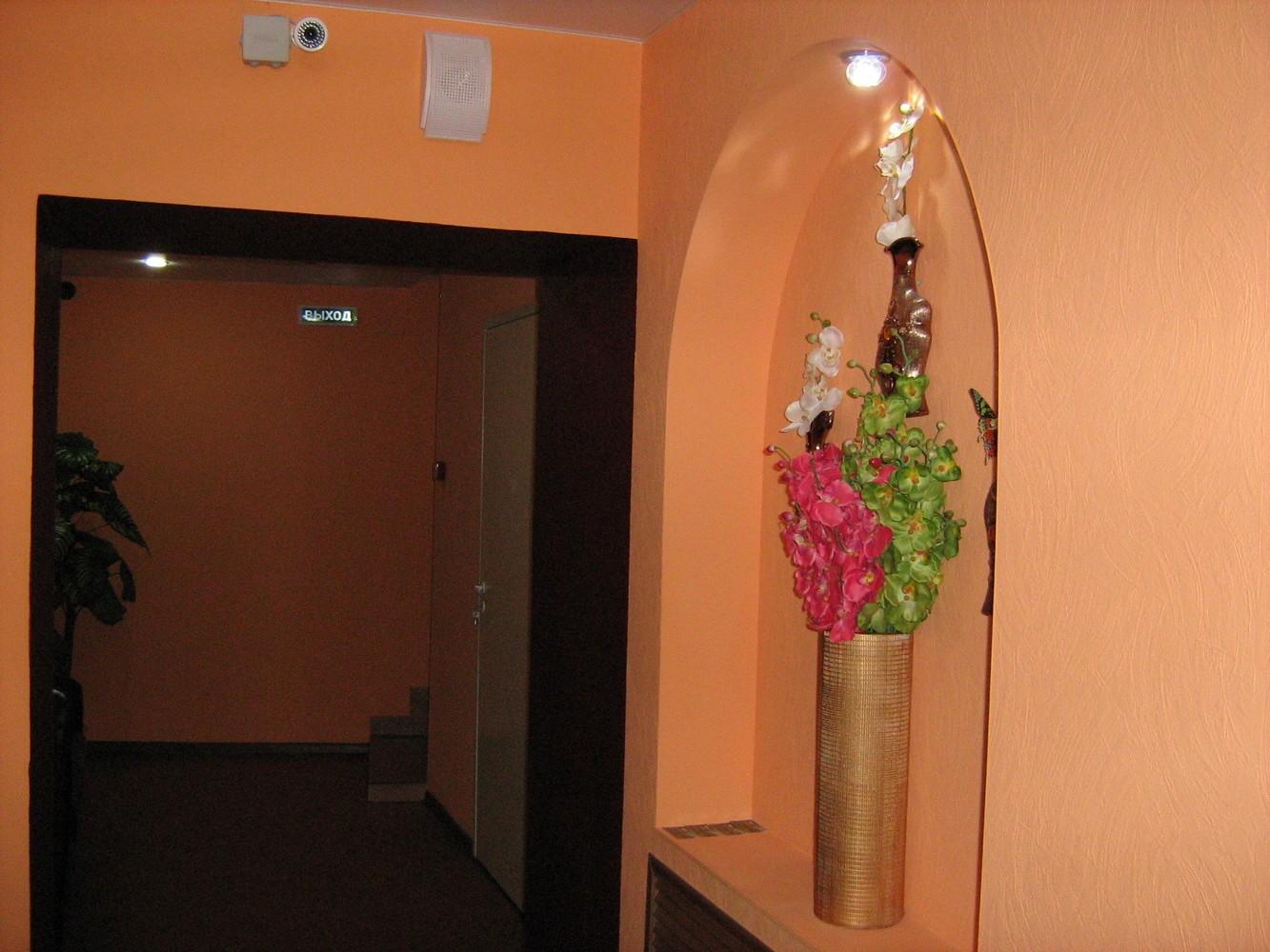 Сфера, гостиничный комплекс - №25