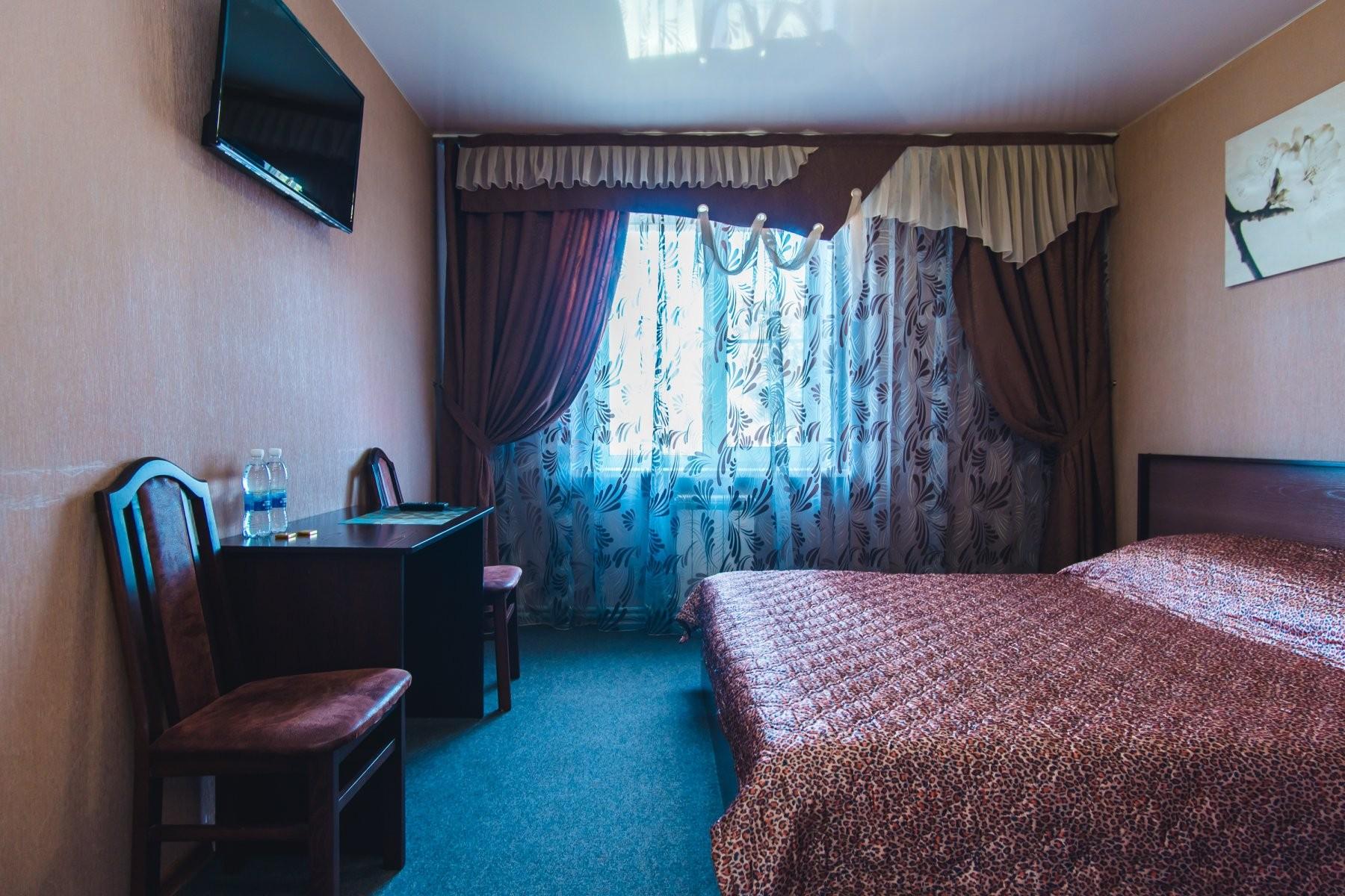 Шоколад, гостиничный комплекс - №5