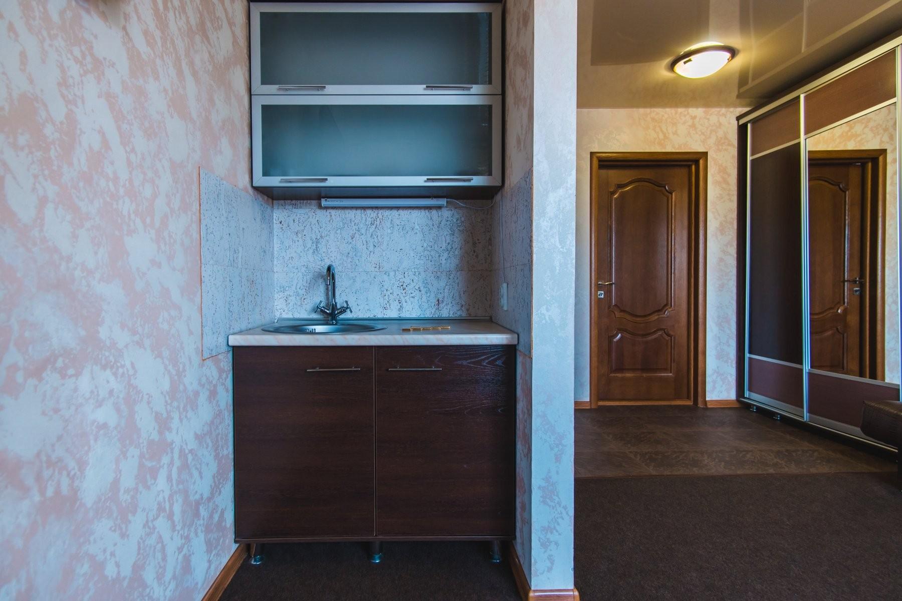 Шоколад, гостиничный комплекс - №19