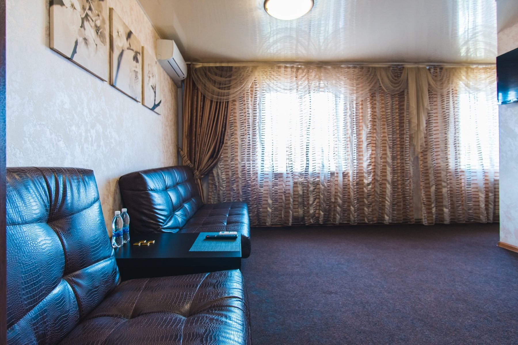 Шоколад, гостиничный комплекс - №21