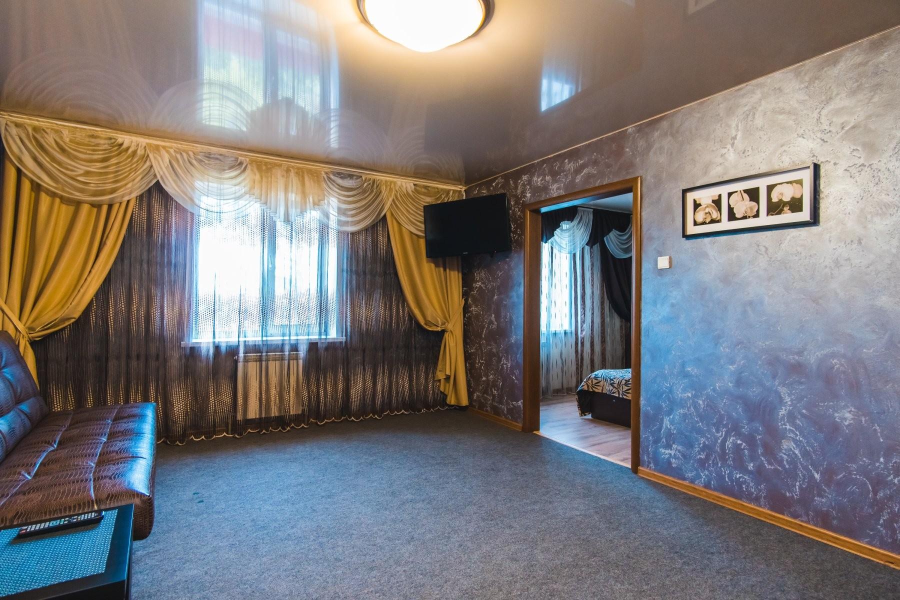 Шоколад, гостиничный комплекс - №23