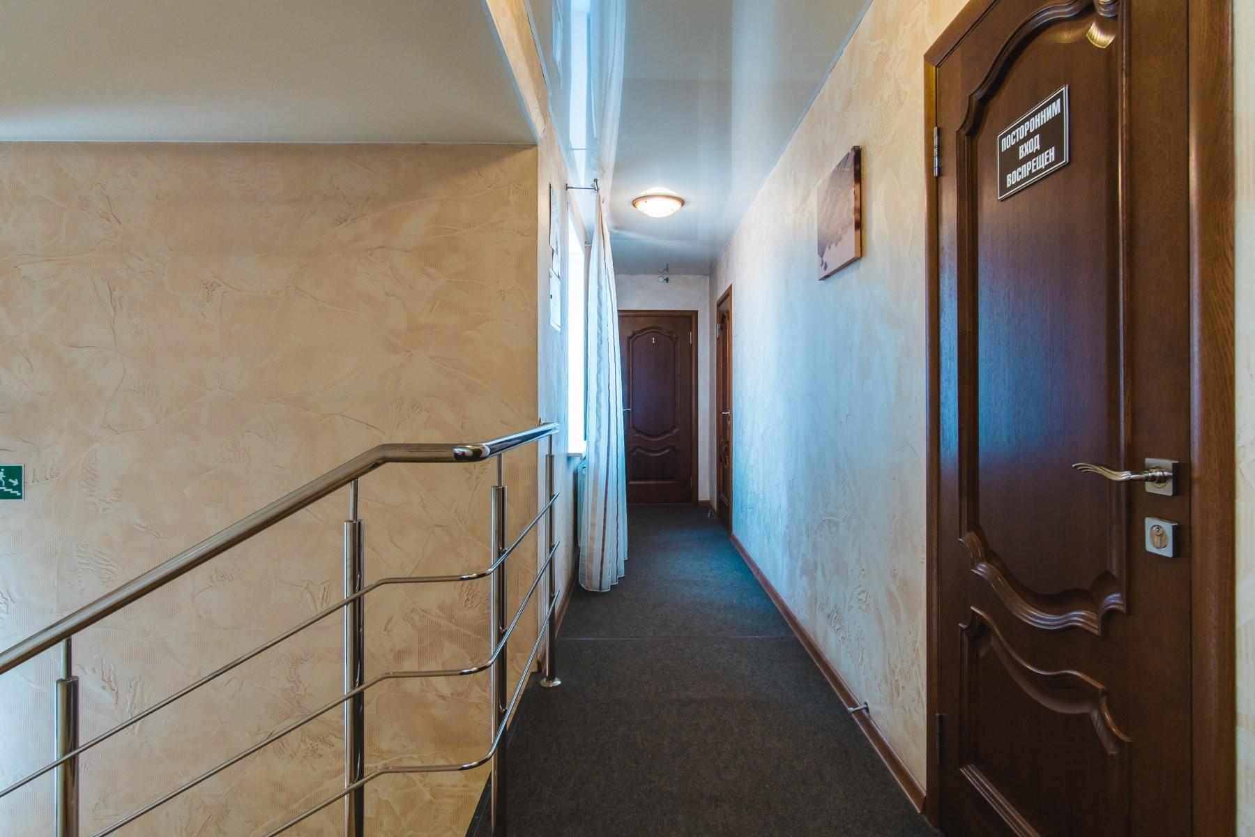 Шоколад, гостиничный комплекс - №29