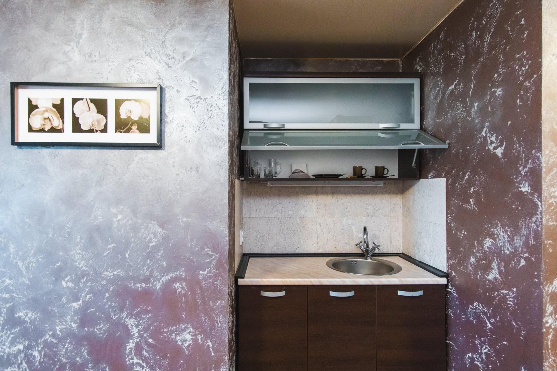 Шоколад, гостиничный комплекс - №37