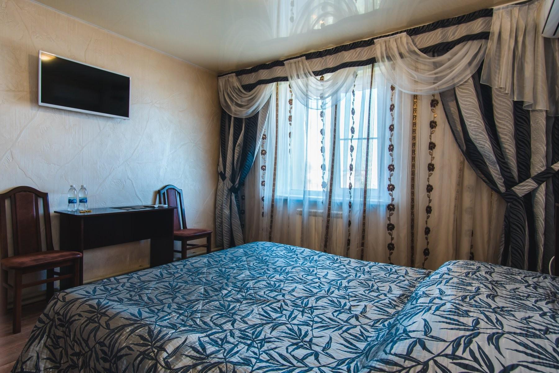 Шоколад, гостиничный комплекс - №41