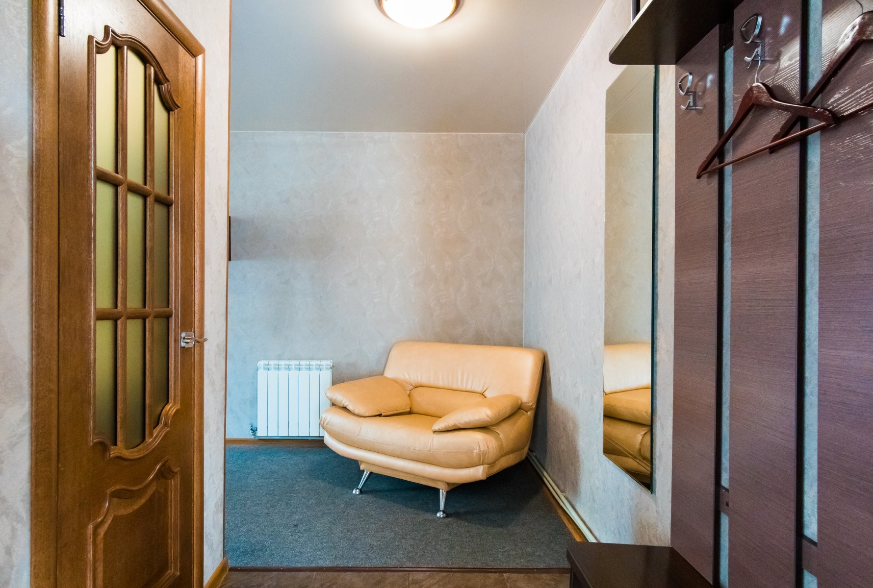 Шоколад, гостиничный комплекс - №43