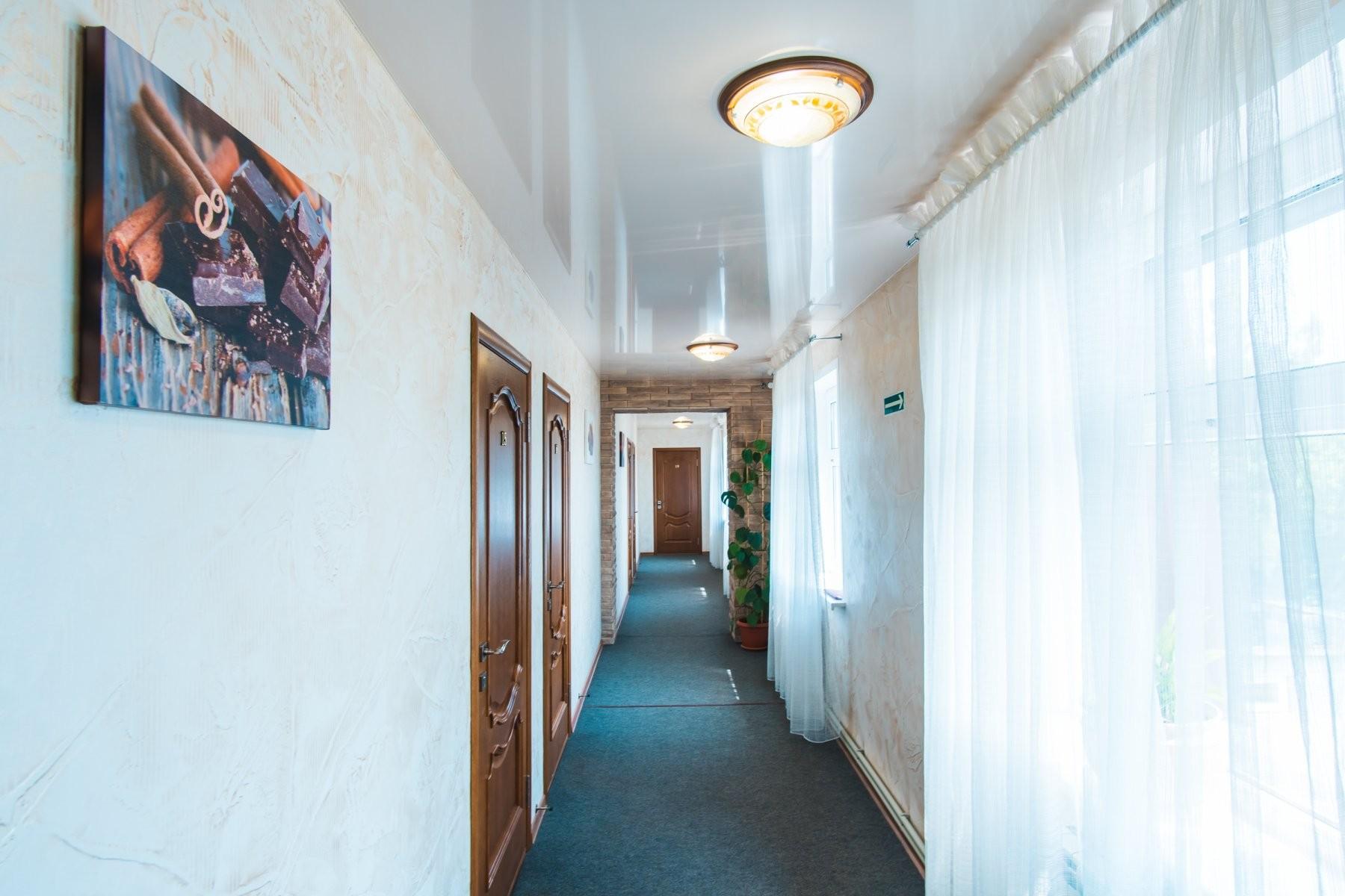 Шоколад, гостиничный комплекс - №45