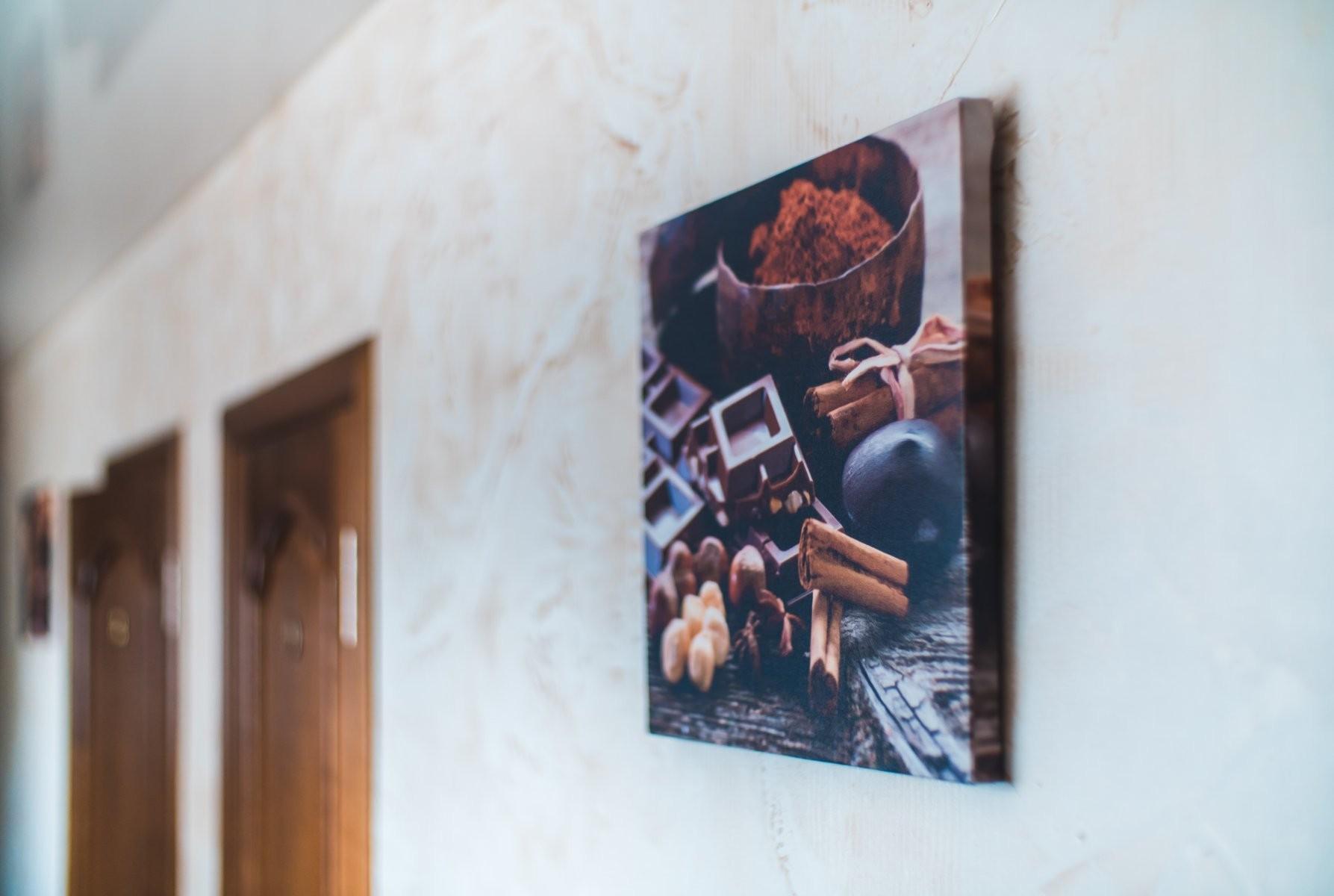 Шоколад, гостиничный комплекс - №46