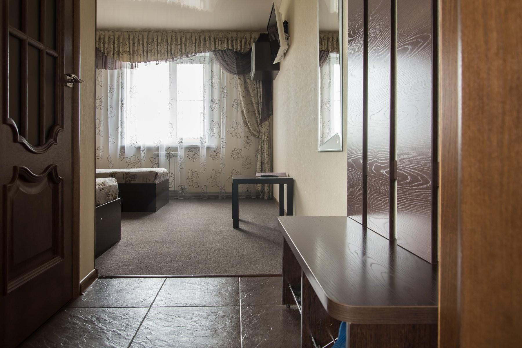 Шоколад, гостиничный комплекс - №65