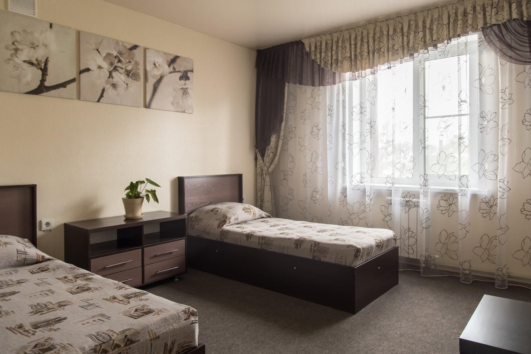 Шоколад, гостиничный комплекс - №66