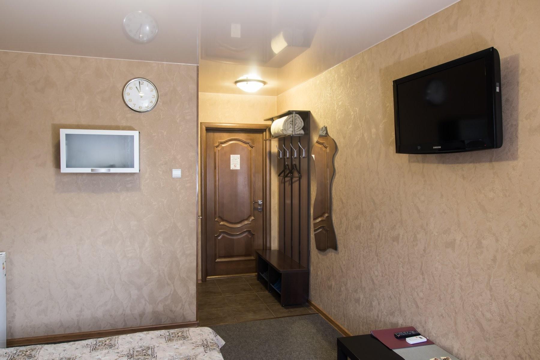 Шоколад, гостиничный комплекс - №69