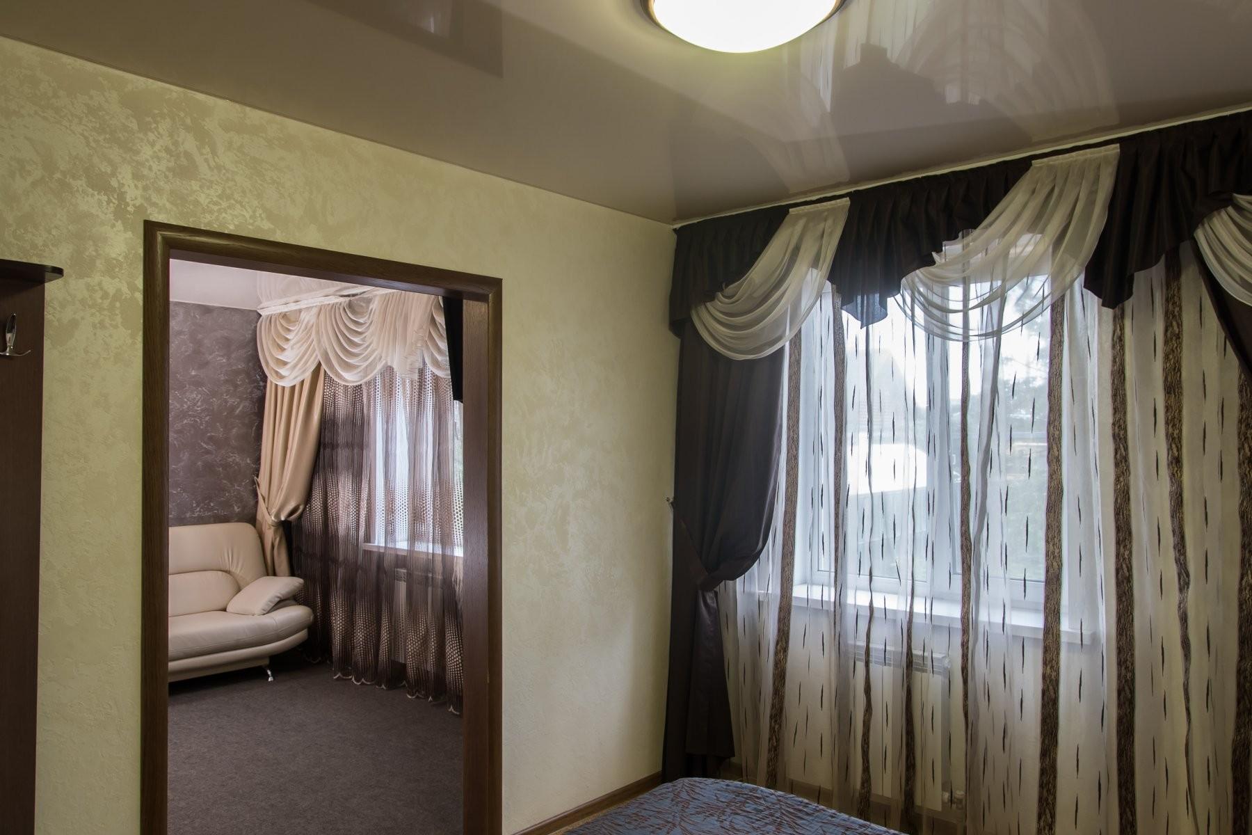 Шоколад, гостиничный комплекс - №70