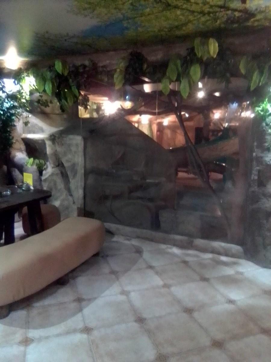 Белуха, оздоровительный центр - №3