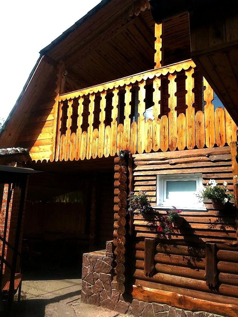 Банный двор, баня - №5