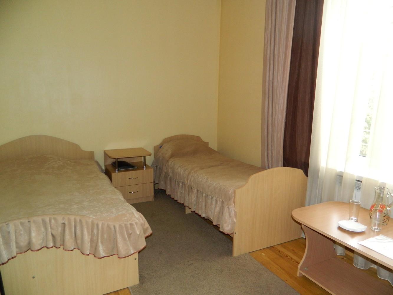 Сказка, гостиничный комплекс - №1