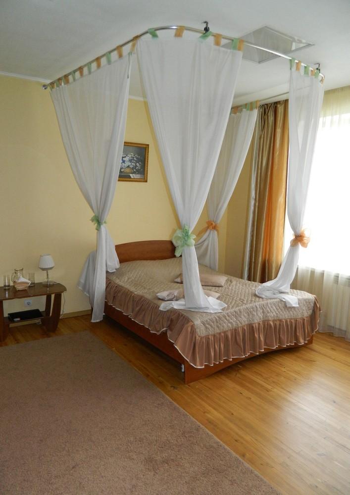 Сказка, гостиничный комплекс - №2