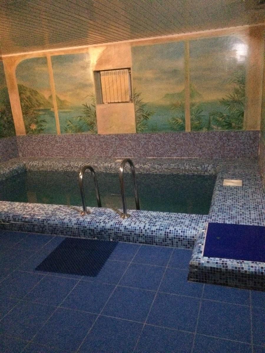 Атлантида, гостинично-оздоровительный комплекс - №1