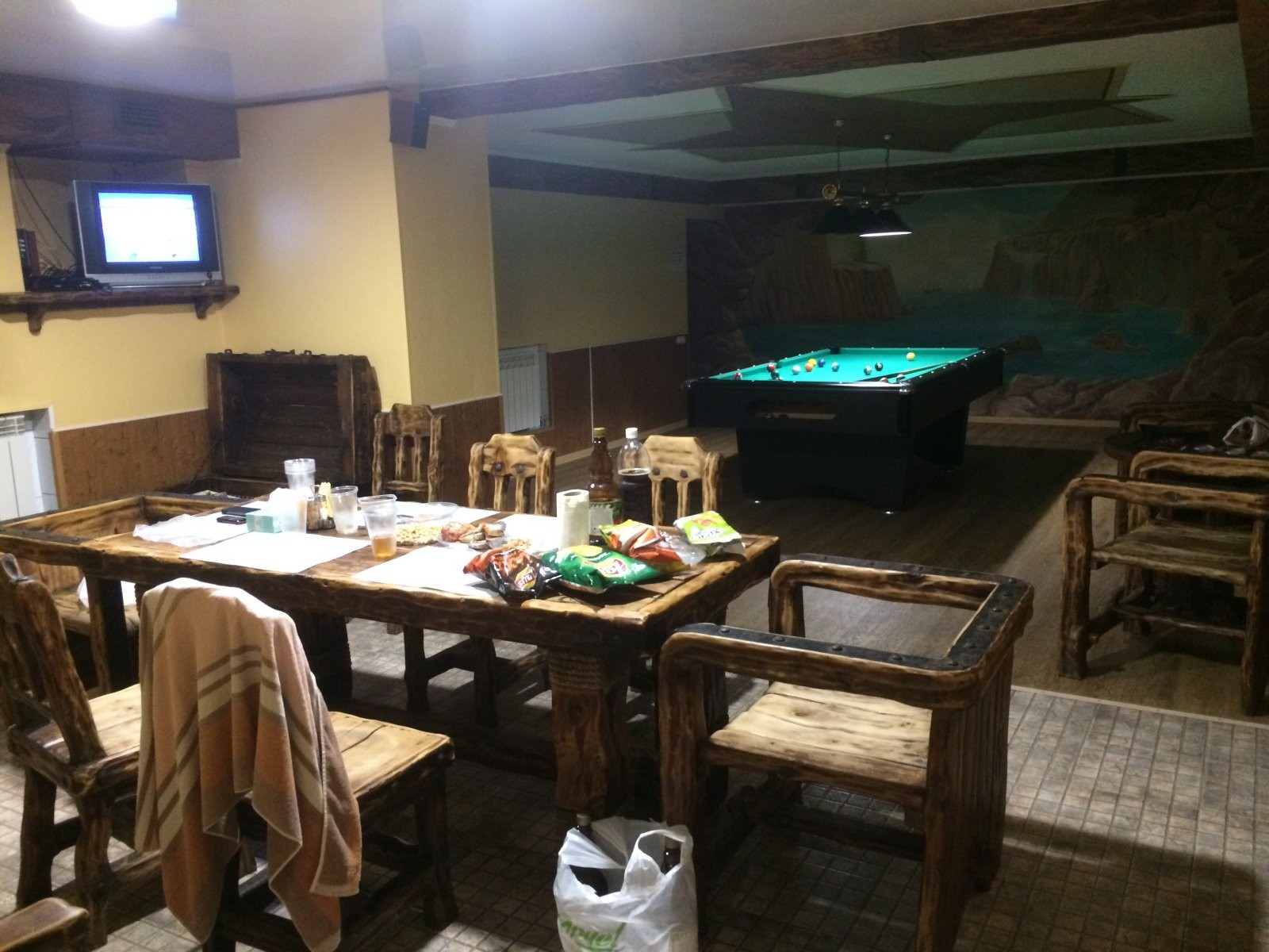 Атлантида, гостинично-оздоровительный комплекс - №4