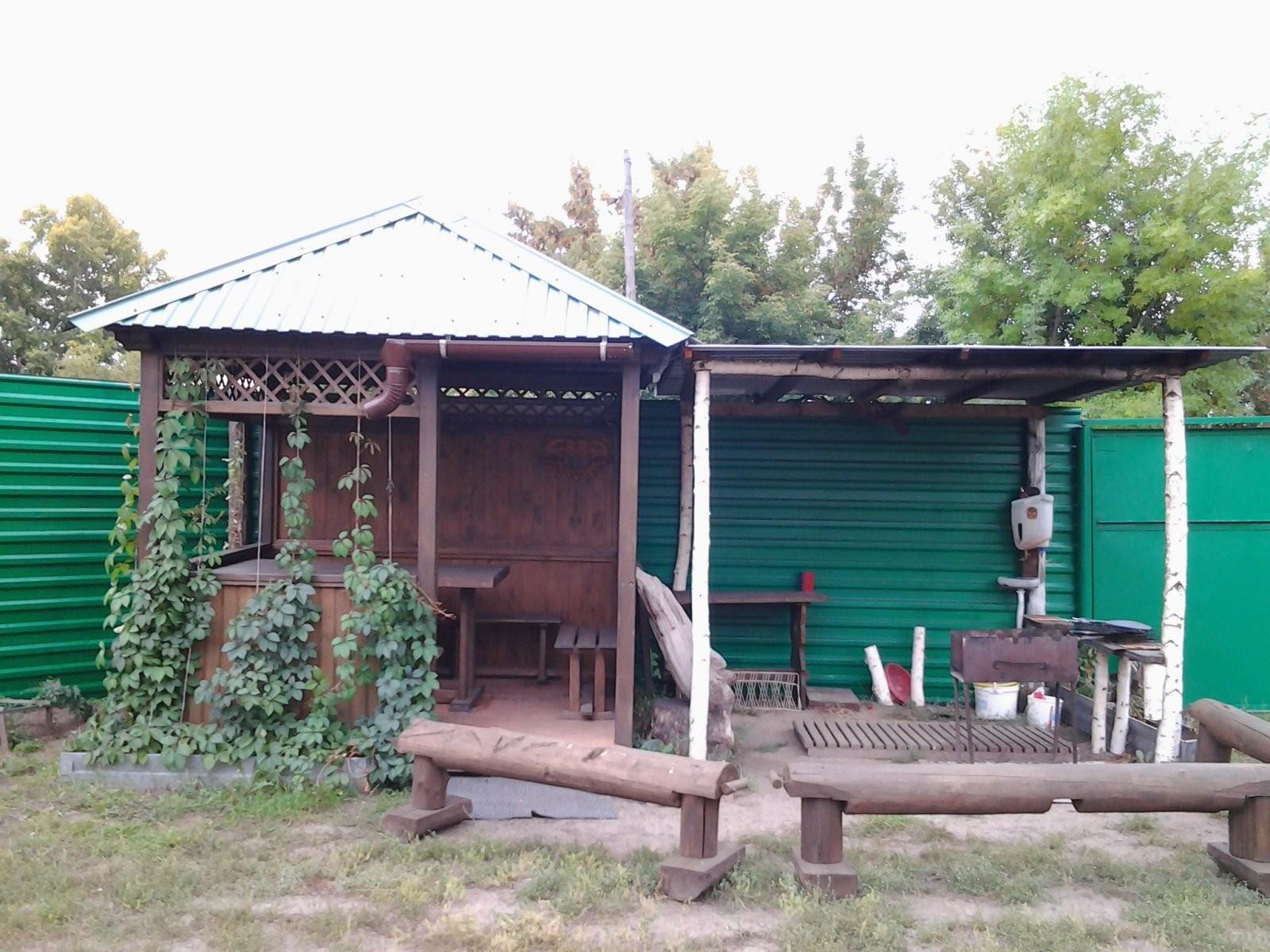 Банька на Песчаной - №8