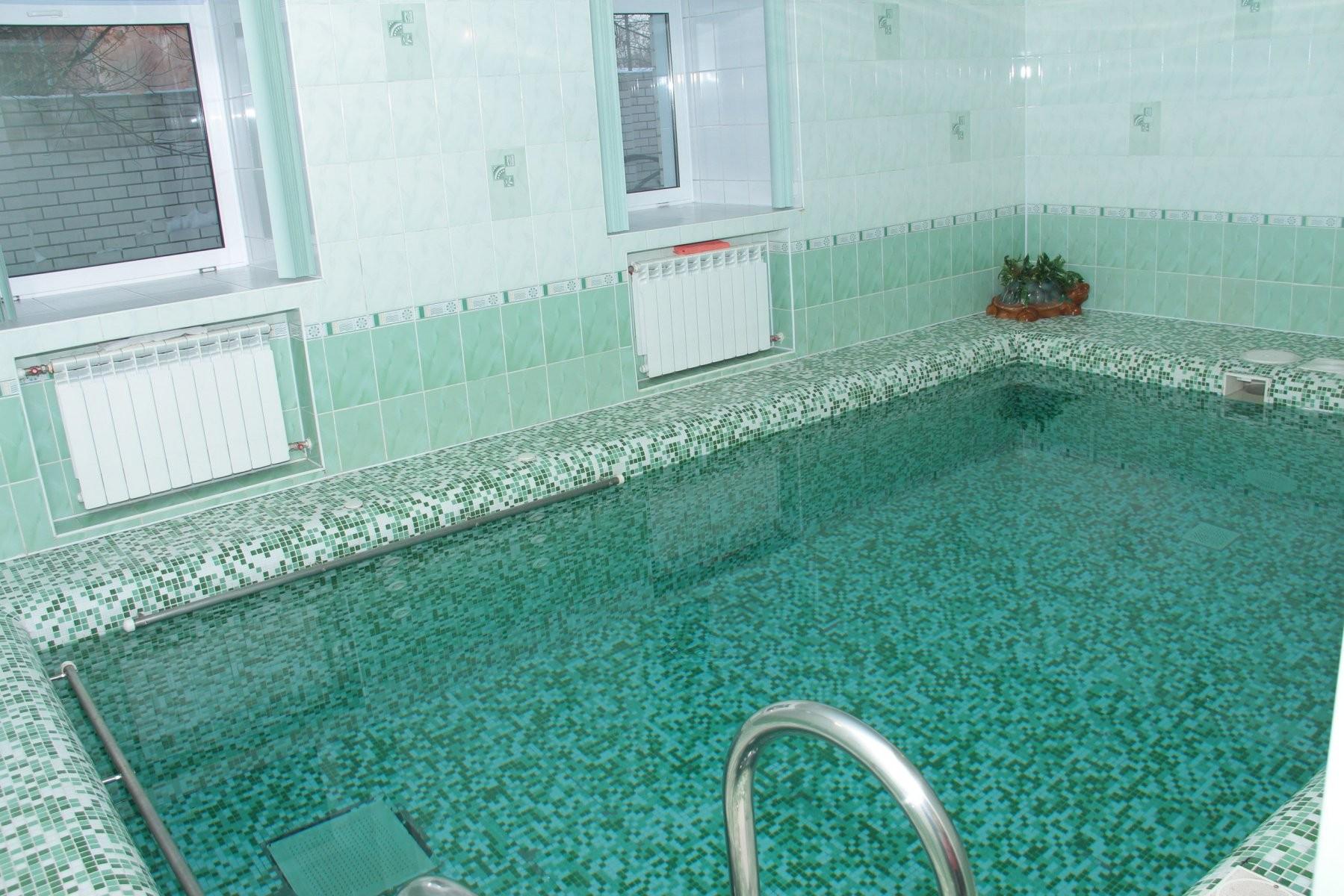 Тимуровские бани - №2